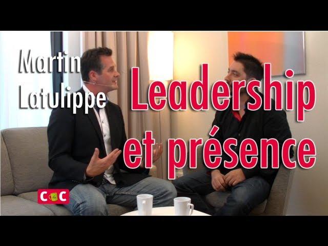 Leadership et Présence