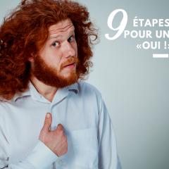 9 étapes pour créer une présentation qui incite vos clients à dire «oui!»